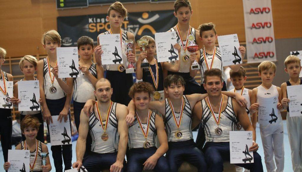 Kärntner Landesmeisterschaft, 11.11.2018, Klagenfurt