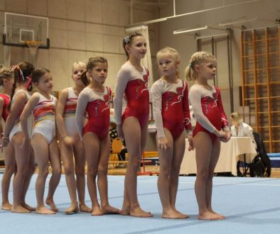 9. Internationaler Alpen Adria Kids Cup Level 1 Subdivision 2